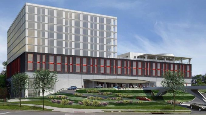 The Summit Hotel To Implement Agilysys InfoGenesis POS And