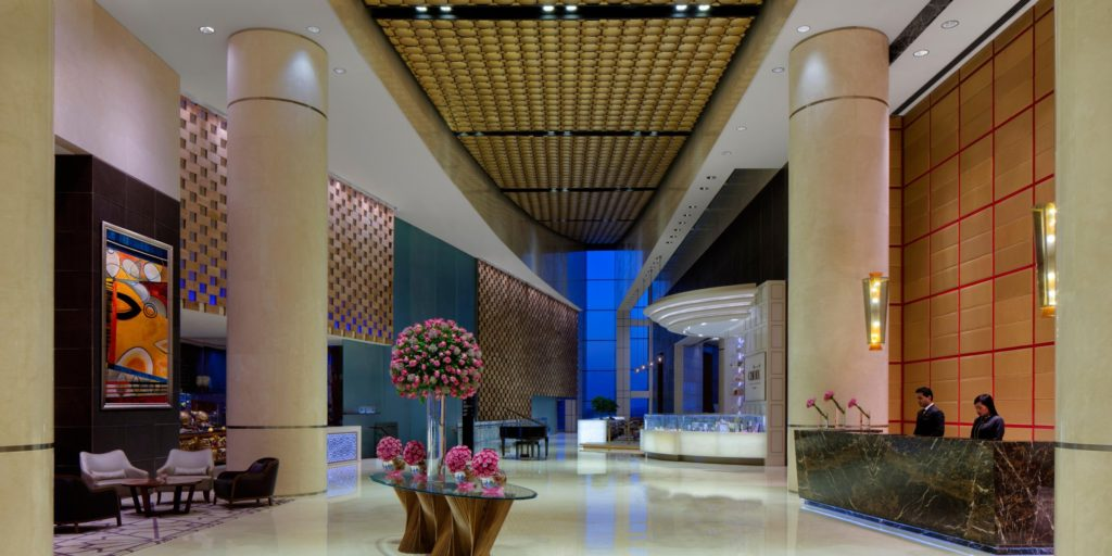 Sabre launches business travel services for hotel for 8 design hotel