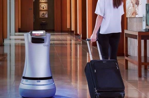 Robotic Technology in the Hospitality Industry Set to Shift |