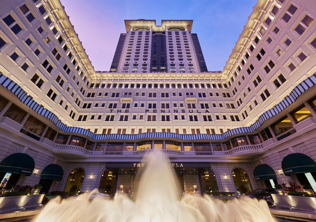 The Peninsula Hotels Implements New Enterprise Platform from Shiji Group to Manage Its Core Operations