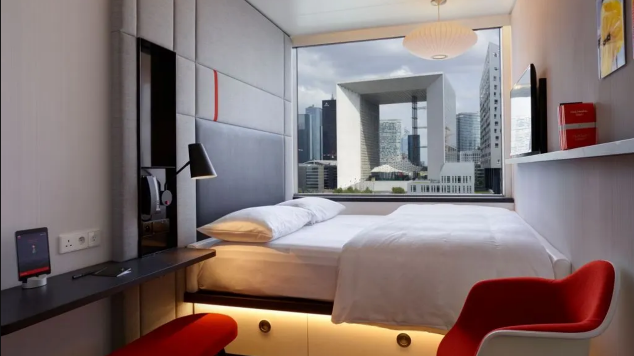 "Dutch Hotel Brand CitizenM Launches a Technology-enabled ""Corporate Subscription"" Plan"